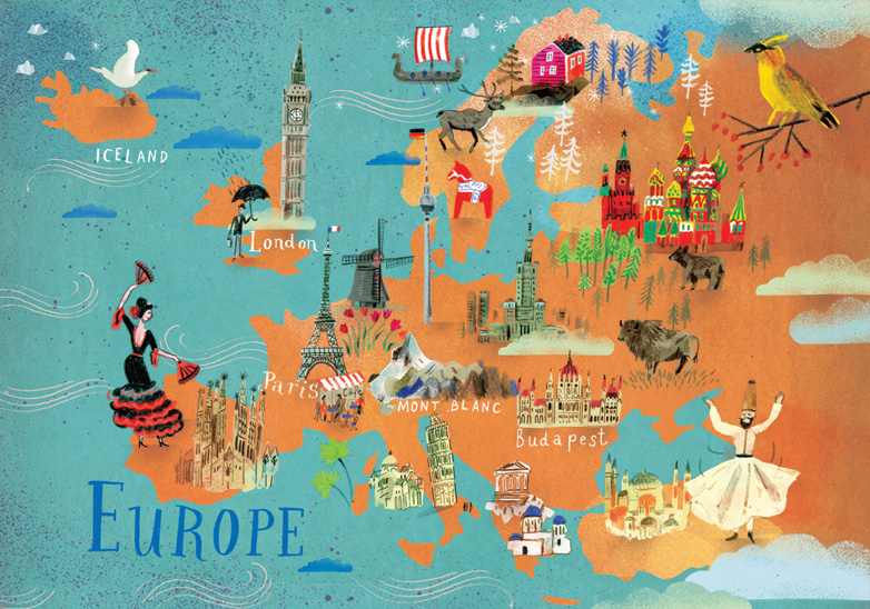 map of continents with Europa on Clipart Continents Of Europe Asia in addition Where Is Rodos together with Carte Armenie in addition Where Is Ushuaia furthermore Antilles.