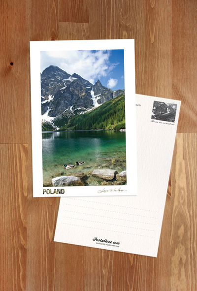 Poland - Love to be here... - Tatry