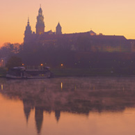 Poland - Love to be here... - Wawel, Kraków
